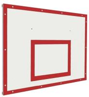 Баскетбольный щит Dinamika ZSO-002090 -