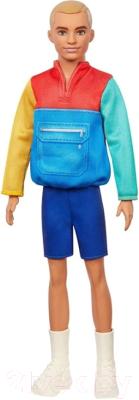 Кукла Barbie Кен / DWK44/GRB88