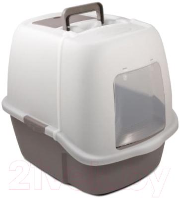 Туалет-домик Triol P900 / 20461004