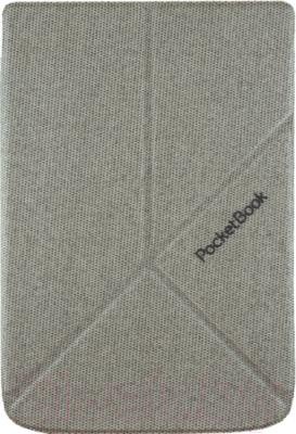 Обложка для электронной книги PocketBook Origami Cover / HN-SLO-PU-U6XX-DG-CI