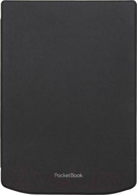 Обложка для электронной книги PocketBook Shell / HN-SL-PU-1040-DB-CIS