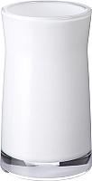 Стакан для зубной щетки и пасты Ridder Disco 2103101 -