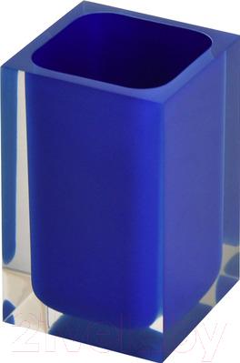 Стакан для зубной щетки и пасты Ridder Colours 22280103