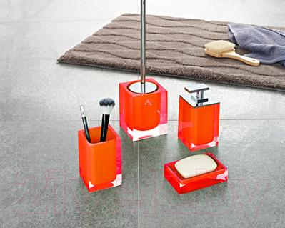 Стакан для зубной щетки и пасты Ridder Colours 22280114