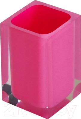Стакан для зубной щетки и пасты Ridder Colours 22280102