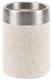 Стакан для зубной щетки и пасты Ridder Stone 22010111 -