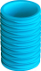 Стакан для зубной щетки и пасты Ridder Swing 22300115 -