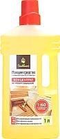 Средство для обработки древесины Главбаня Для мытья поверхностей бани и сауны / Б5001 (1л) -