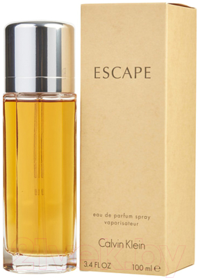 Парфюмерная вода Calvin Klein Escape for Woman (100мл)