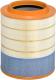 Воздушный фильтр Hengst E1024L01 -