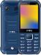Мобильный телефон Strike P30 (синий) -