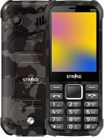Мобильный телефон Strike P30 (камуфляж) -