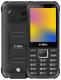 Мобильный телефон Strike P30 (черный) -