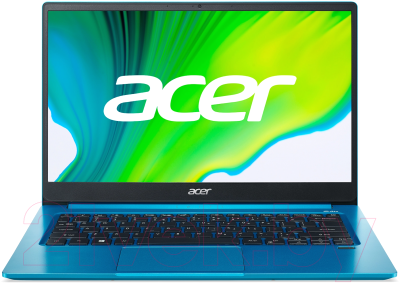 Ноутбук Acer Swift 3 SF314-59-58N2 (NX.A0PEU.009)