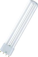 Лампа Osram 24W 2G11 840 / 4050300010755 -