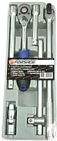 Универсальный набор инструментов Force T40612 -