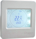 Терморегулятор для теплого пола Warmehaus TouchScreen WH 92 (серый) -