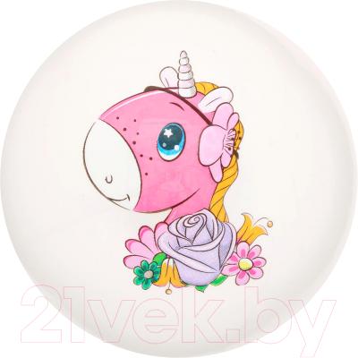 Мяч детский Zabiaka Пони / 4160706