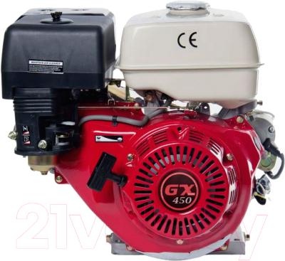 Двигатель бензиновый STF GX450