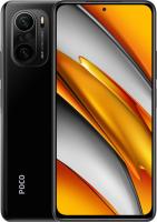 Смартфон POCO F3 8GB/256GB (черная ночь) -