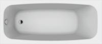 Ванна акриловая Alba Spa Sevilla 160x70 (с ножками) -