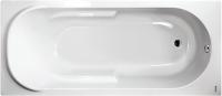 Ванна акриловая Alba Spa Arabella 150x75 (с ножками) -