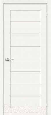 Дверь межкомнатная el'Porta HF Браво-22 60x200
