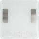 Напольные весы электронные BQ BS2011S  (белый) -