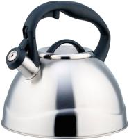 Чайник со свистком Bohmann BH-9906 -