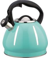 Чайник со свистком Bohmann BH-9913B -