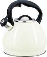 Чайник со свистком Bohmann BH-9913C -