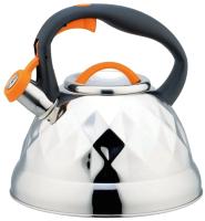 Чайник со свистком Bohmann BH-9917 -