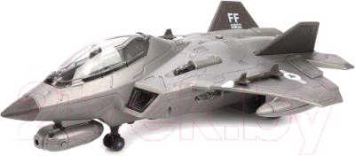 Радиоуправляемая игрушка Наша игрушка Самолет военный / YH4101G