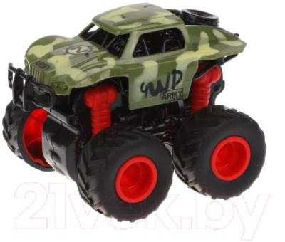 Автомобиль игрушечный Наша игрушка Внедорожник / 2016-13B