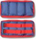 Комплект утяжелителей Indigo Классика SM-148 (2x1.5кг, синий) -