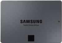 SSD диск Samsung 870 QVO 2TB (MZ-77Q2T0BW) -