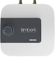 Накопительный водонагреватель Timberk SWH SE1 30 VU -