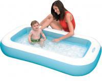 Надувной бассейн Intex 57403NP (166x100x28) -