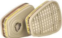Фильтр для респиратора 3M 6057А -