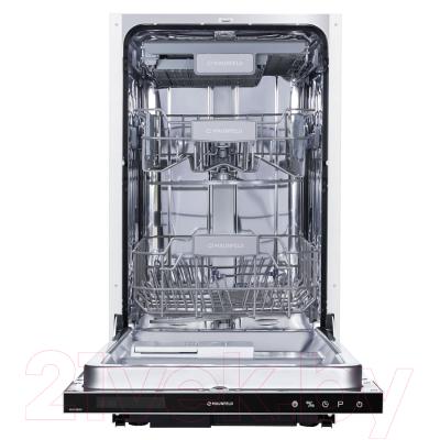 Фото - Посудомоечная машина Maunfeld MLP 08IM посудомоечная машина leran cdw 55 067 white
