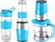 Блендер стационарный Rawmid Dream Mini / BDM-07 (голубой) -