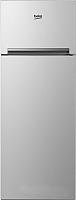 Холодильник с морозильником Beko RDSK240M20S -