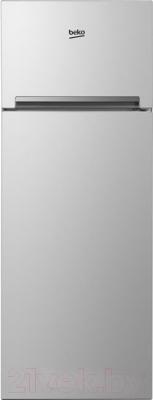 Холодильник с морозильником Beko RDSK240M20S