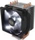 Кулер для процессора Cooler Master Hyper H411R (RR-H411-20PW-R1) -
