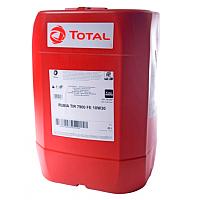 Моторное масло Total Rubia TIR 7900 FE 10W30 / 161407 (20л) -