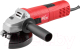 Угловая шлифовальная машина Wortex AG 1211-1 E (AG12111E0018) -
