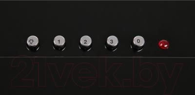 Вытяжка декоративная Akpo Nero Eco 50 WK-4 (черный)