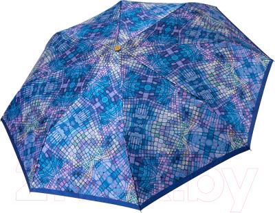 Зонт складной Fabretti L-20107-8