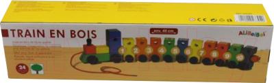 Развивающая игрушка AliBeiBei