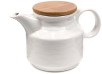 Заварочный чайник Белбогемия Эстет. Волна 25623018 / 96980 -